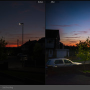 Lightroom-Before-and-After-Praireie-Sunset-2